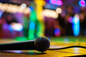 mic_on_stage